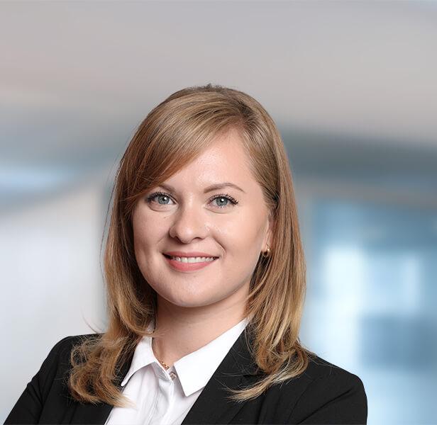 Angelika Budtschenko