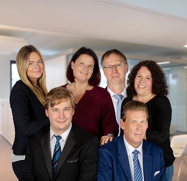 Bezirksdirektion  Reiners & Reiners GmbH
