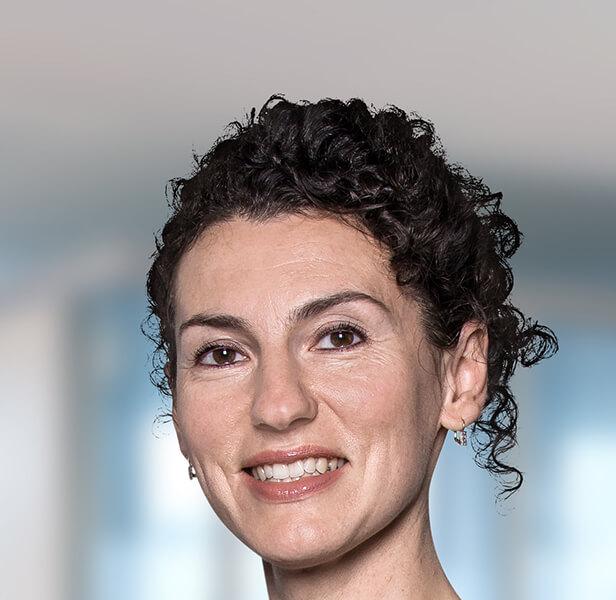 Profilbild Katharina Viehbeck