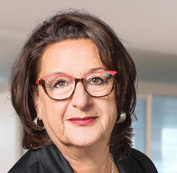 Profilbild Karin Lutz-Beljan