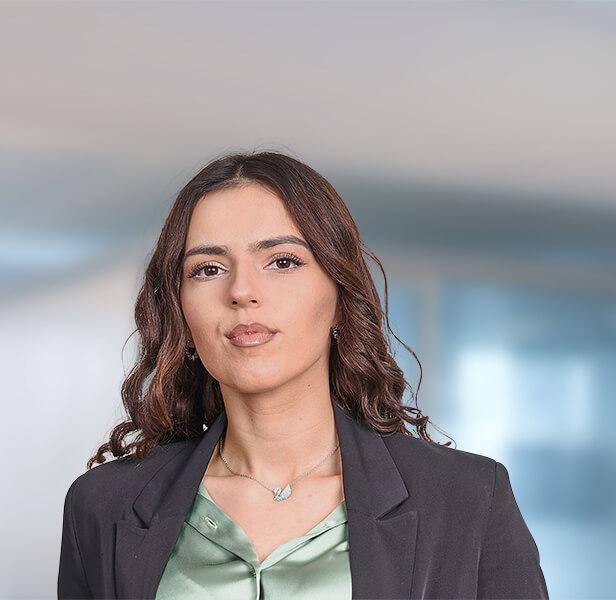 Profilbild Usnija Murati