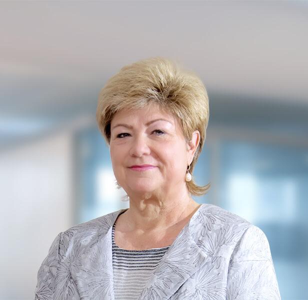 Hauptagentur Gabriela Weilacher