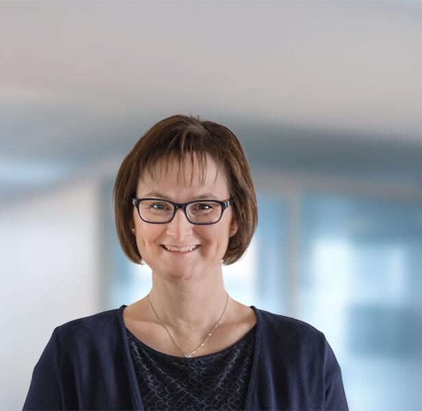 Profilbild Birgit Appel