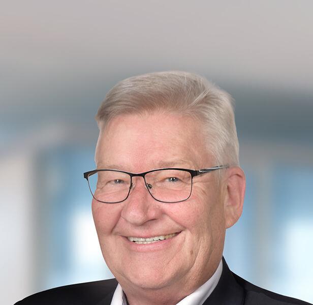 Bezirksdirektion Bernd Faustmann