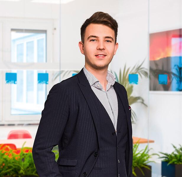 Profilbild Severin Durdel