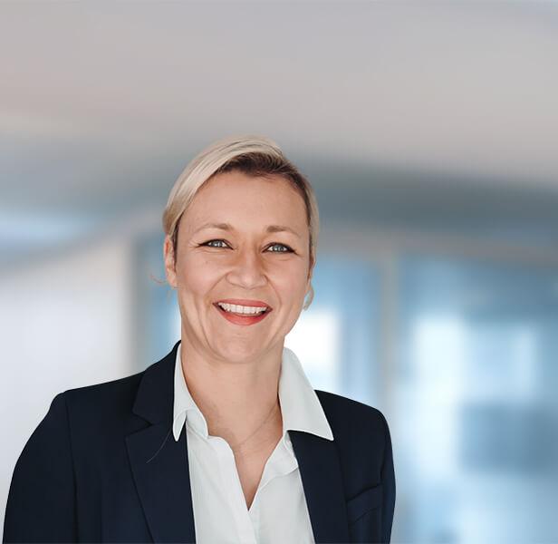 Profilbild Jackeline Frölich-Weltzien