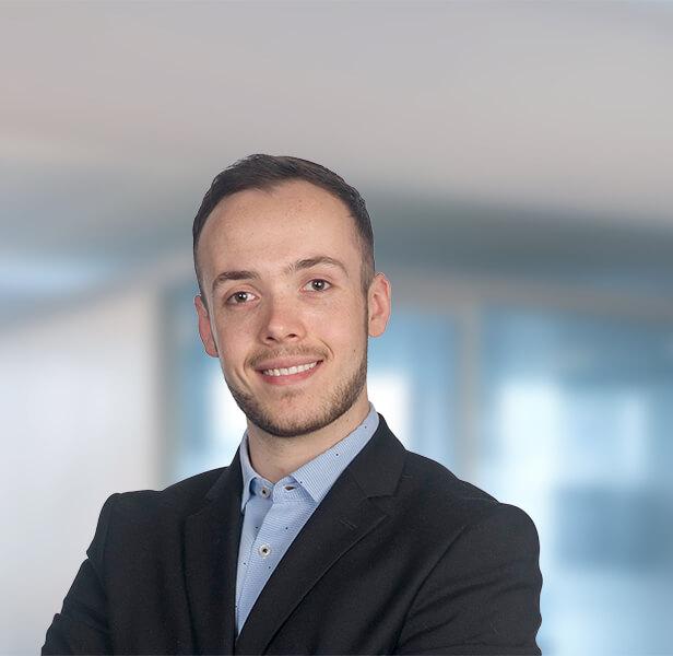Profilbild Dominic Mallmann