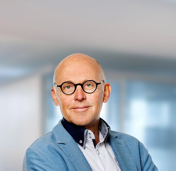 Bezirksdirektion Sven Ketels