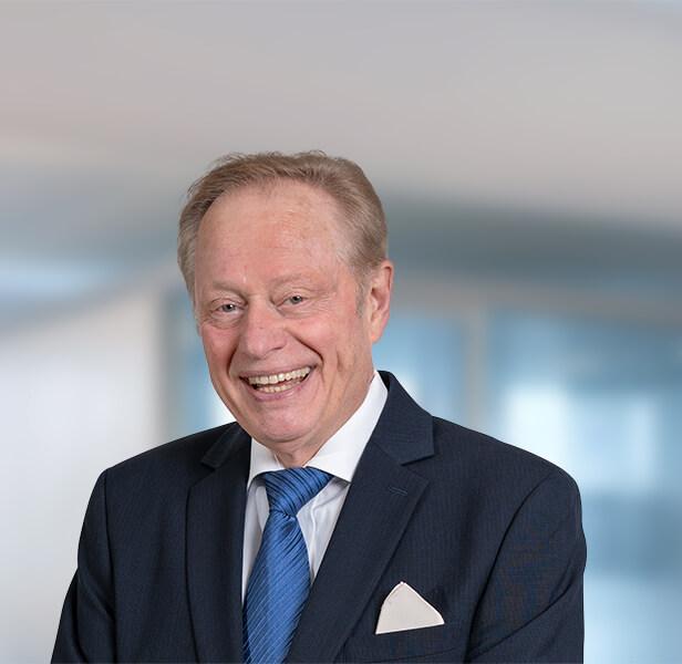 Profilbild Gerd-Willi Freisberg