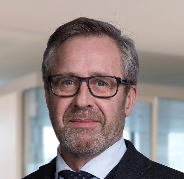 Profilbild Norbert Meese