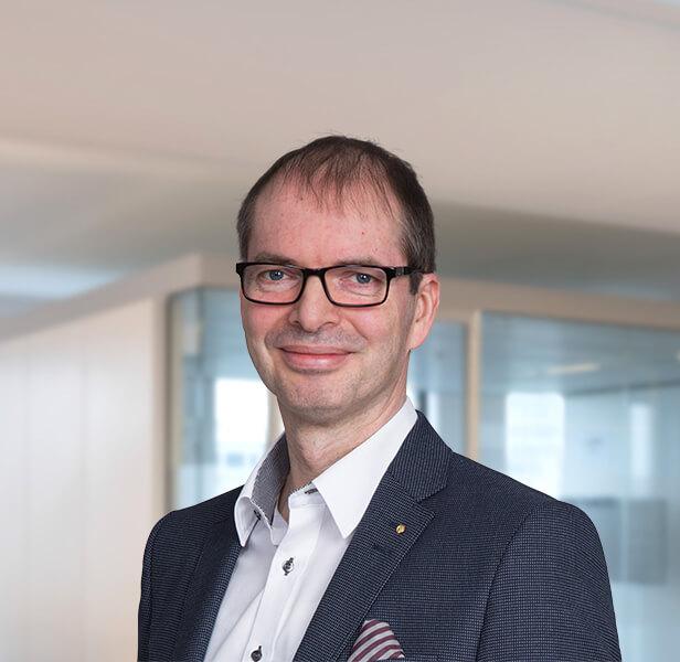 Profilbild Frank Gölzenleuchter