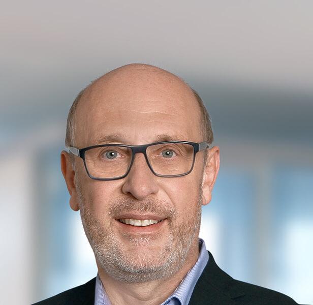 Bezirksdirektion Rainer Wiechulla