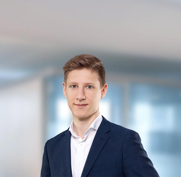 Profilbild Christopher Brunner