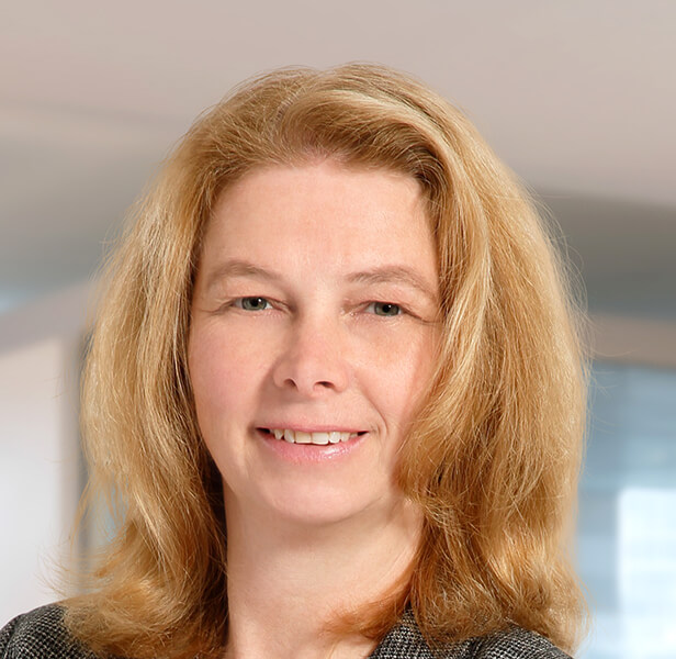 Profilbild Heike Tschirbs