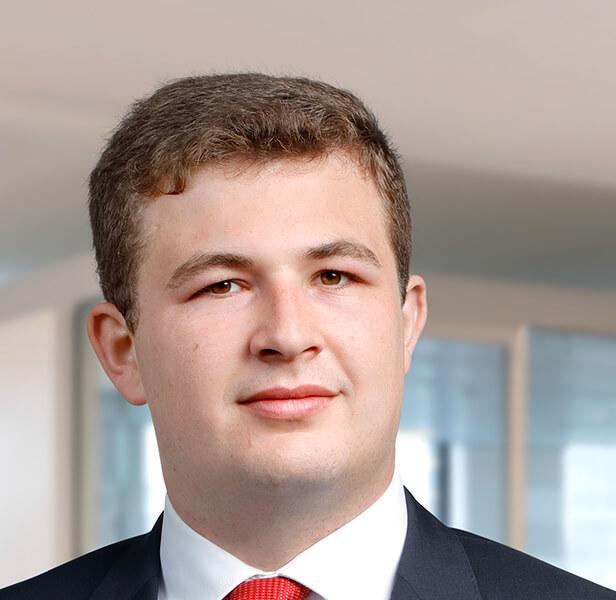 Profilbild Tobias Dürr