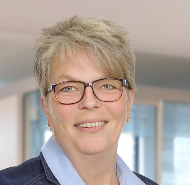 Profilbild Bettina Albers