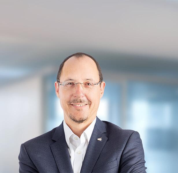 Profilbild Harald Bäuchl