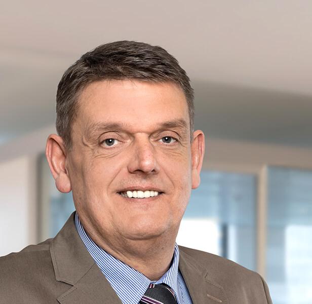 Hauptagentur Dirk van den Brock