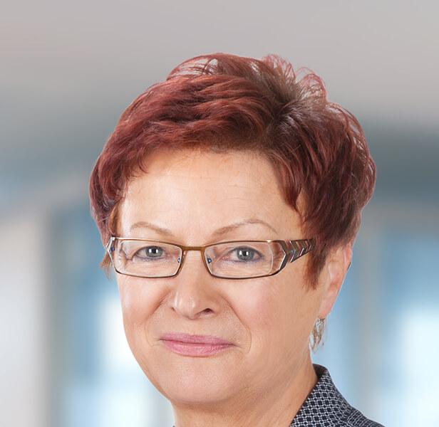 Hauptagentur Maria Hofmann