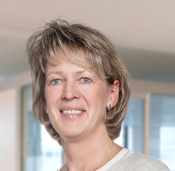 Profilbild Renate Schmidt