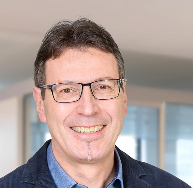 Ralf Georg Heinrich Maus