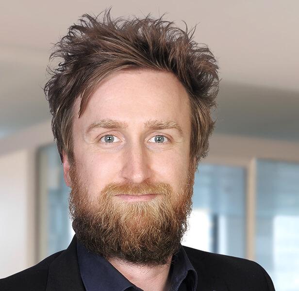 Profilbild Marcel Linke