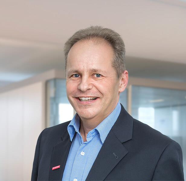 Hauptagentur Ralf Smith