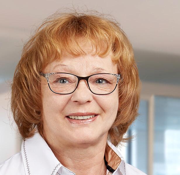Profilbild Sieglinde Rewald