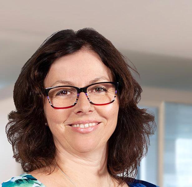 Profilbild Corina Driftmeier