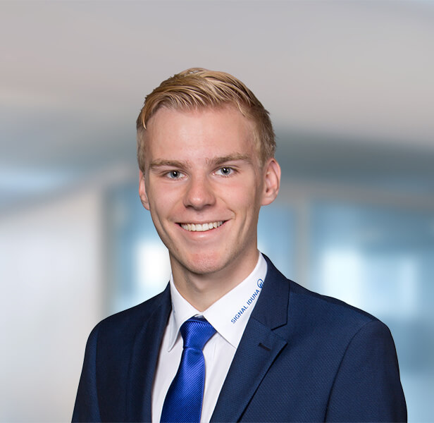 Profilbild Nicolai Kobrschitzki