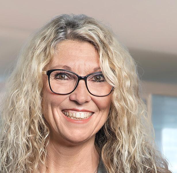 Profilbild Silke Babutzka
