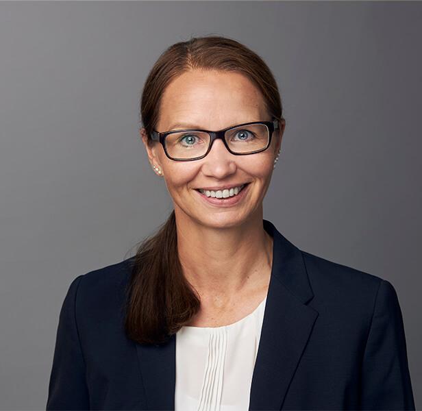 Profilbild Manuela Fortkord