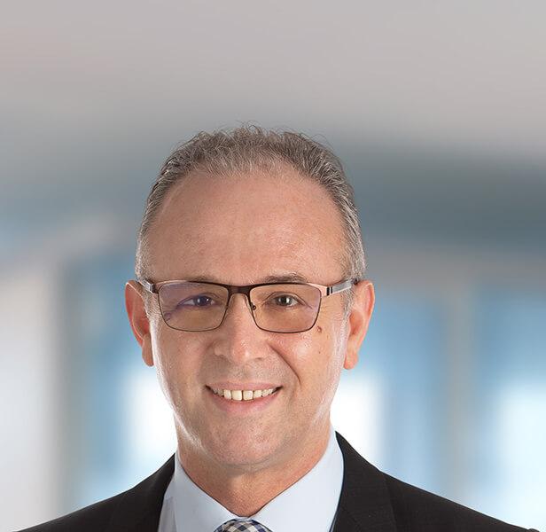 Profilbild Konstantinos Simos