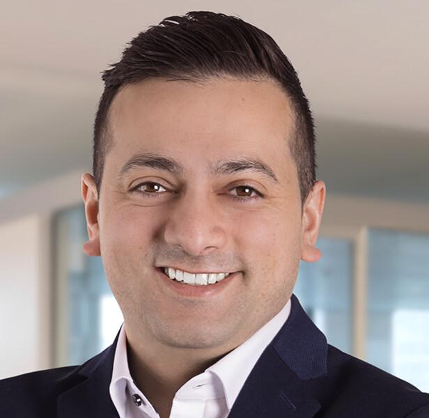 Profilbild Ahmet Güner