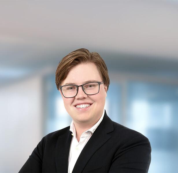 Profilbild Fabian Hartl