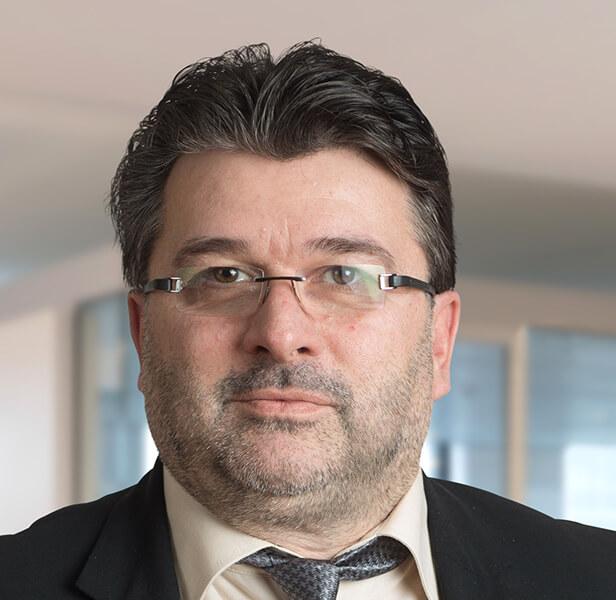 Hauptagentur Peter Knoll