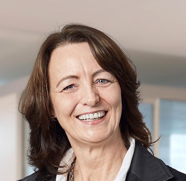 Profilbild Dorothee Hermes