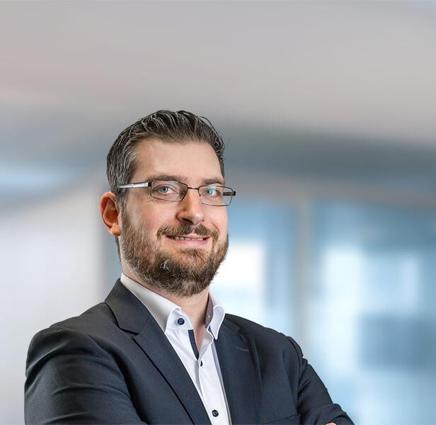 Profilbild Markus Bierkant