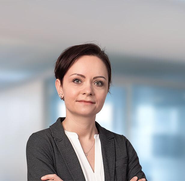 Profilbild Sandra Böhm