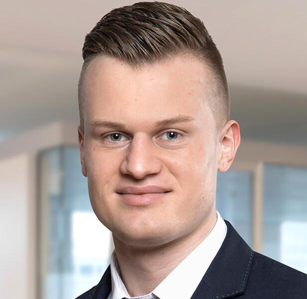 Profilbild Patrick Pordzik