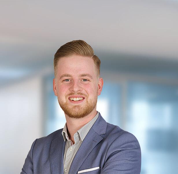 Profilbild Christopher Groß