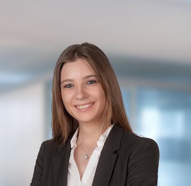 Profilbild Jacqueline Schmellenkamp