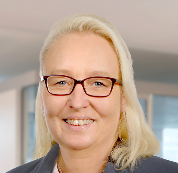 Profilbild Silvia Gerdes