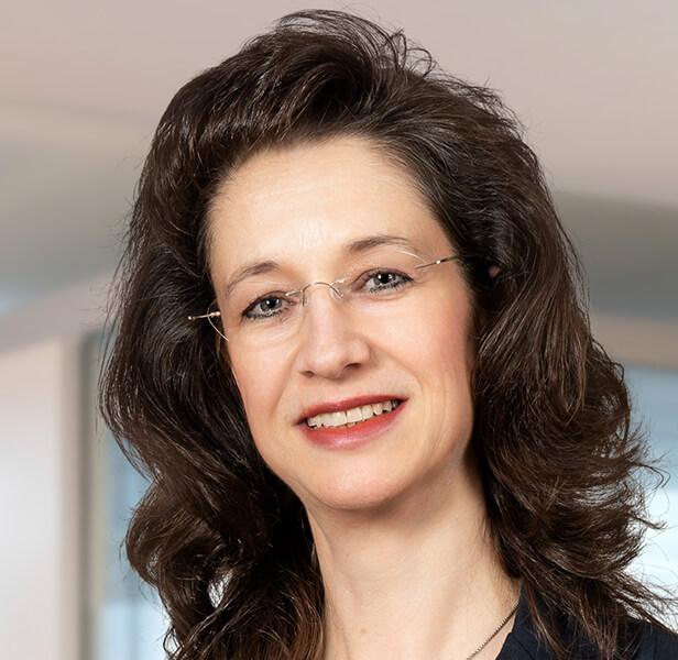 Profilbild Sabine Schieweck