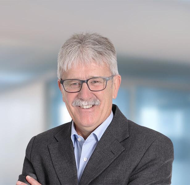 Profilbild Ulrich Kaffl