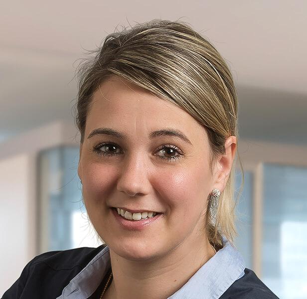 Profilbild Anke Linke