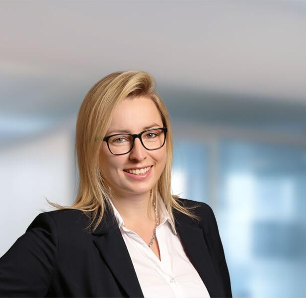 Profilbild Anja Reichert