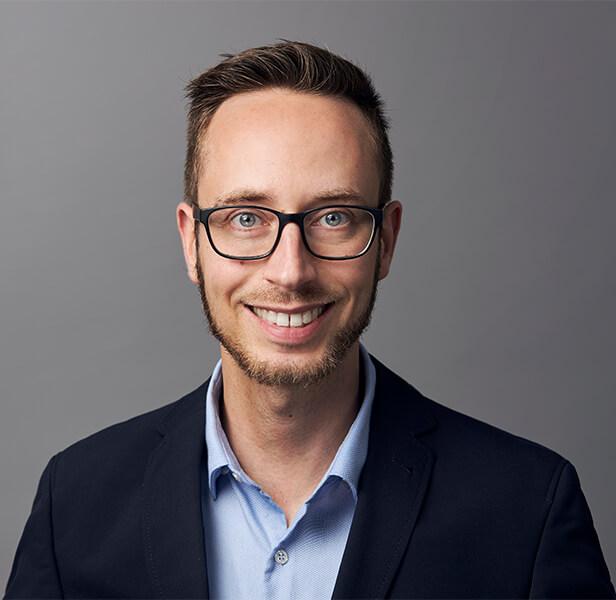 Profilbild Timo Mittendorf