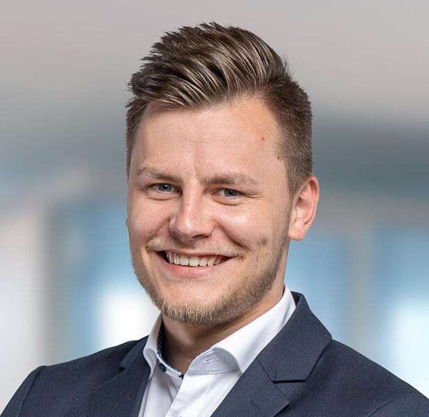 Profilbild Andreas Hofmann