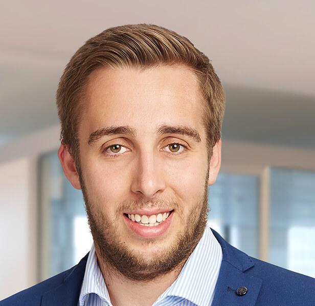 Profilbild Henrik Naß